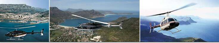 Cape Town Helicopters Tours, Helicopter Huey Rides, Charters & Cape Town Adventure Activities